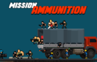 Mission Ammunition