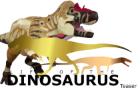 Life of the Dinosaurus Teaser
