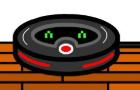 Revenge of the Roomba