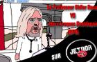Didier Raoult vs Jean-Jacques Boutdepain (BFM)