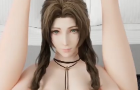 Aerith anal