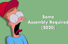 WoodField S3Ep1: Some assembly required (2020)