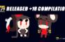 Helltaker Characters Compilation (RELEASED)