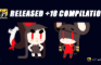 Helltaker Characters Compilation (RELEASED)