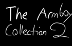 The Armboy Collection 2: Wayback Archive Horrors From a Bygone Era
