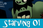 MAC DEATH ZOMBiES - Starving 01