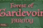 Forest of gardevoir parody - Innocent animation