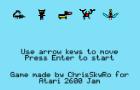 Atari Evade