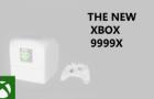 Super Xbox 9999X Trailer Fake Parody