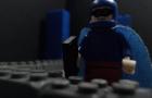 APP MAN Episode 1 - LEGO Animation