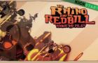 The Rhino and the Redbill - KICKSTARTER TRAILER