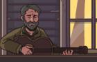 The Last of Us Part II - Joel Tribute