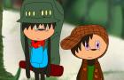 SAWTOB: Even Steven [Mini Animation]
