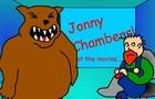 Jonny Chambers
