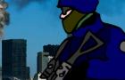 2001 Terrorism Threat