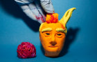 Brain Transplant | Claymation Stop Motion