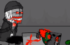HANK FUCKS TRICKY RAW??? NOT CLICKBAIT OR TROJAN reuploaded because newgrounds is cringe