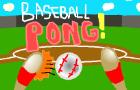 Baseball Pong!