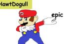 Meeting Mario
