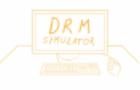 DRM simulator