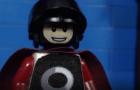APP MAN Episode 2 - LEGO Animation