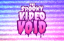 The Spooky Video Void | Animated Intro