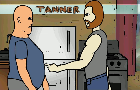 Tanner - Animated Comedy