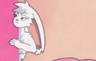 Rabbit Towel Dash 2.0