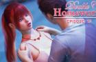 Double Homework - Episode 13
