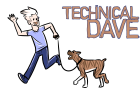 TD-Lucky Dog