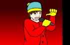 Cartman sings Less Than Jake