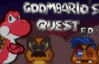 Paper Mario: Goombario's Quest Ep: 1