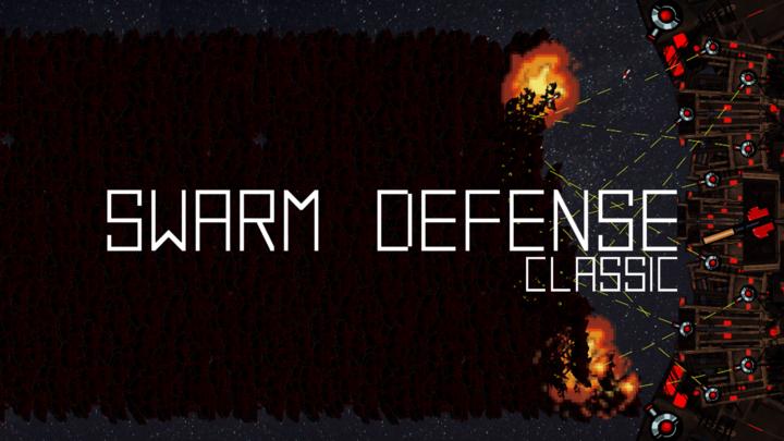 Swarm Defense