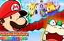 Basically Paper Mario The Origami King (Paper Mario ANIMATION)