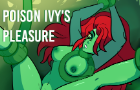 Poison Ivy Pleasure