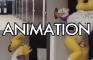 Renamon Gloryhole Animation