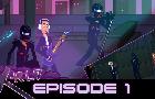 X-RL7 - Episode 1