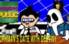 "GroupTownPublic - ""WORKMAN'S DATE WITH DESTINY"""