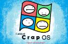 Crap OS