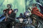 Wizard's Quest Announcement Trailer 2020
