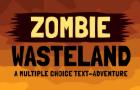 Zombie Wasteland Adventure