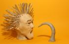 Metal Head   Stop Motion