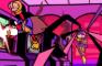 Sunset Defenders: Arcade Antics