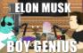 Elon Musk: Boy Genius