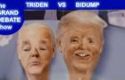 The Grand Debate Show - POTUS edtition