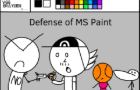 Defense of MS Paint