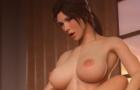 Futa Lara pounding Nico