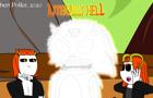Literally Hell - Zombie Hedgehog