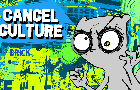 Cancel Culture : Foamy The Squirrel