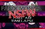 Helltaker - Pandemonica tits pixel art